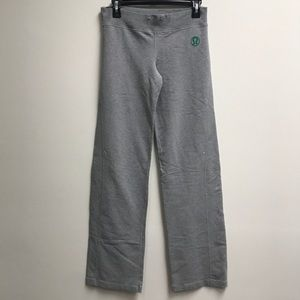 Lululemon Vintage Gray Sweatpants